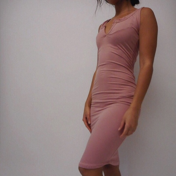 DevotedThreads Dresses & Skirts - 24HOUR SALE! Empress Simple Midi Dress